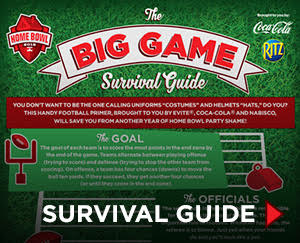 Big Game Survival Guide