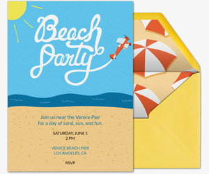 Evite Birthday Invitations Free for luxury invitations template