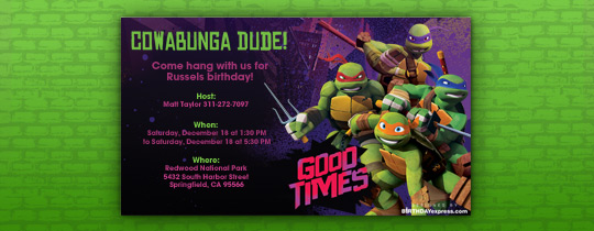 Teenage Mutant Ninja Turtles, good times, cowabunga, Leonardo, Michelangelo, Donatello, Raphael, Splinter