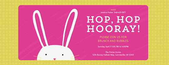 Easter, bunny, easter bunny, bunny ears,
