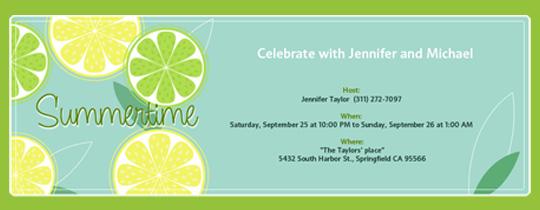 citrus, fruit, fruity, green, greens, leaf, lemon, lime, summer, summer party, summertime, summery