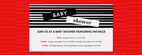 baby shower, gender neutral, unisex