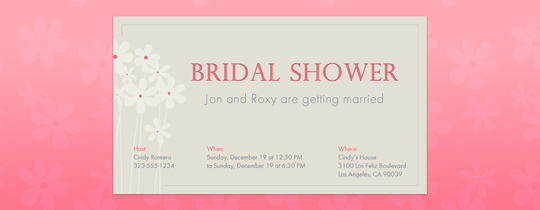 flower, flowers, pink, bridal, garden, bridal shower, girls, shower, brunch, bride,