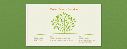 reunion invitation wording invoice template receipt template 155 – Free Family Reunion Invitation Templates