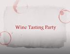 winerings