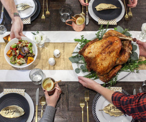 How to Plan a Friendsgiving Celebration