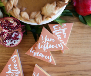Feast Your Eyes on These Printables