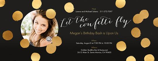 Bachelorette Party free online invitations – Free Online Bachelorette Party Invitations